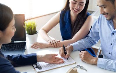 Crédit immobilier : hypothèque ou caution bancaire ?