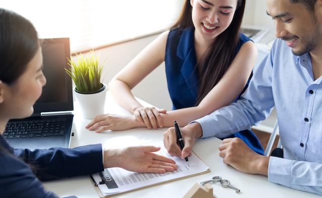 Crédit immobilier : hypothèque ou caution bancaire? - Notaires Office