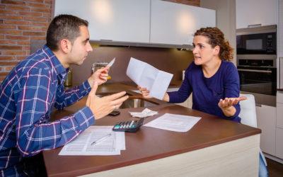 Mariage en communauté : votre époux est-il solidaire des dettes ?