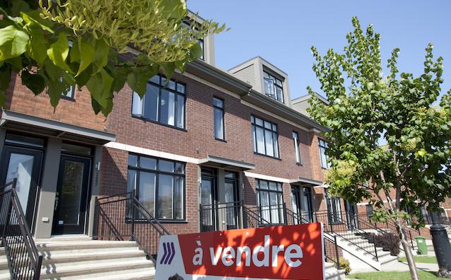 Plus-values ventes immobilières - Notaires Office