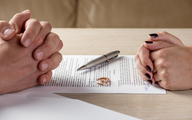 Divorce : chacun son avocat